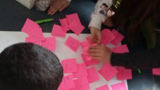 plaatje Brainstormen