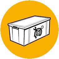 Icoontje Maakbox