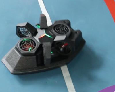 Maakbox Droneparcours