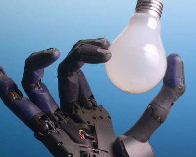 Maakbox ontwerp bouw robot opdracht test